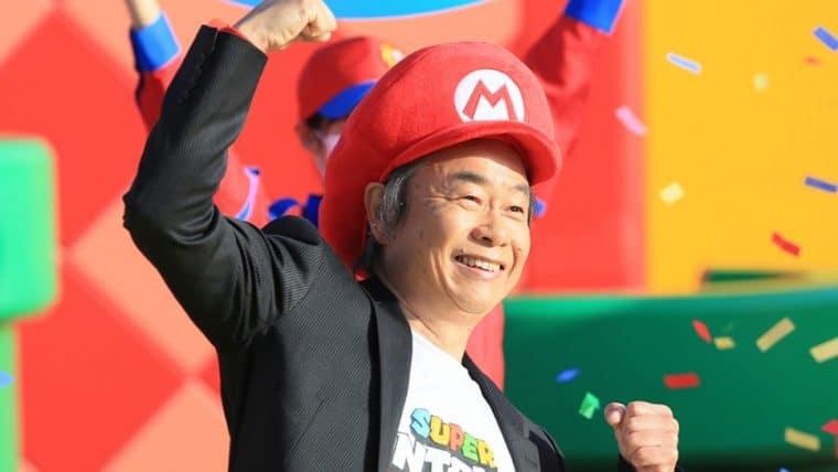 Parque temático Super Nintendo World de Osaka é inaugurado