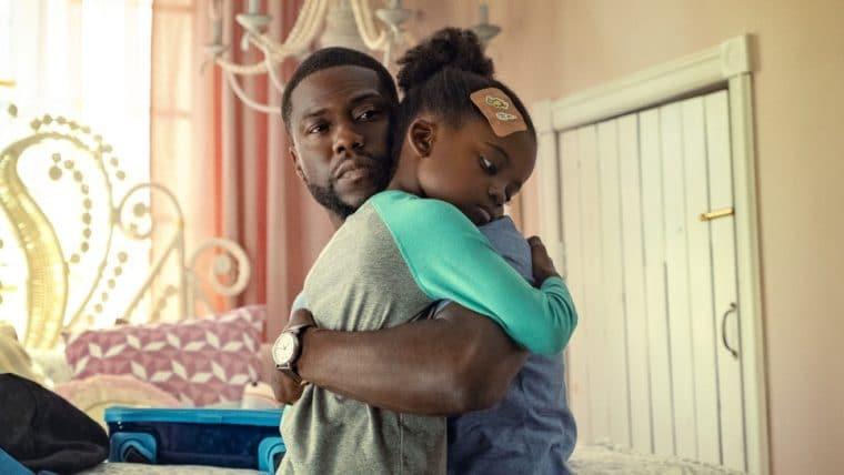 Paternidade   Novo filme da Netflix estrelado por Kevin Hart ganha trailer