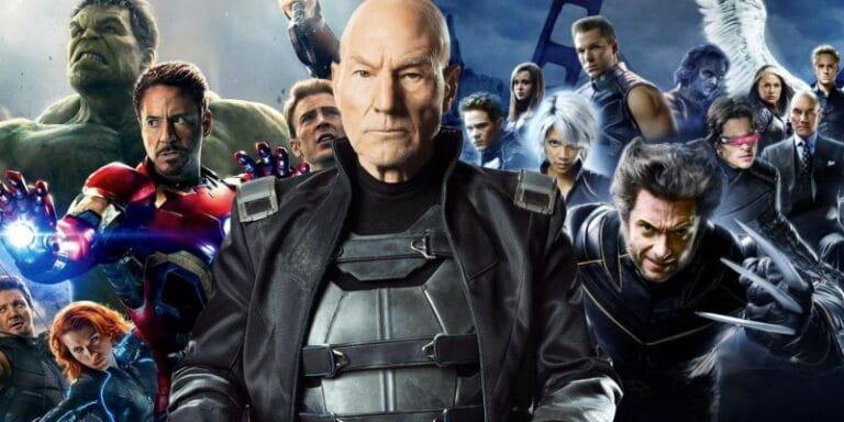 Patrick Stewart foi convidado por Kevin Feige para viver Charles Xavier no MCU