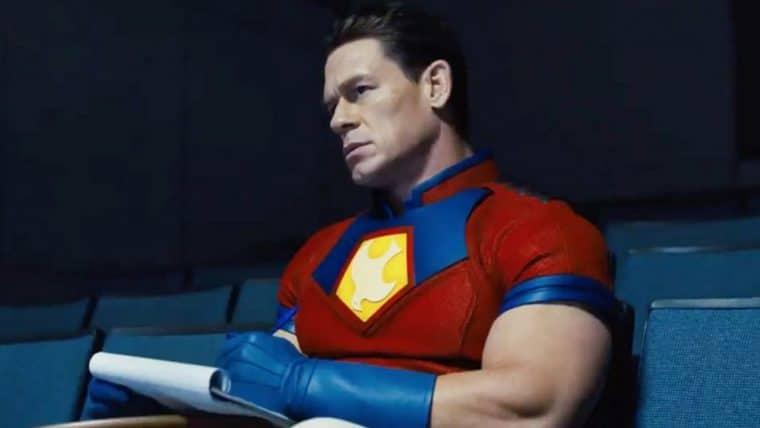 Peacemaker, série do Pacificador estrelada por John Cena, ganha teaser