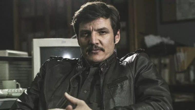 Pedro Pascal é escalado para viver Joel na série de The Last of Us