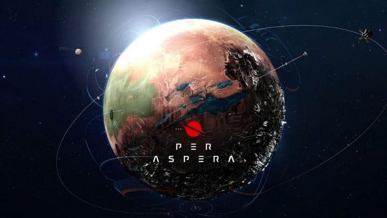 Per Aspera | Novo jogo de simulação faz jogadores colonizarem Marte