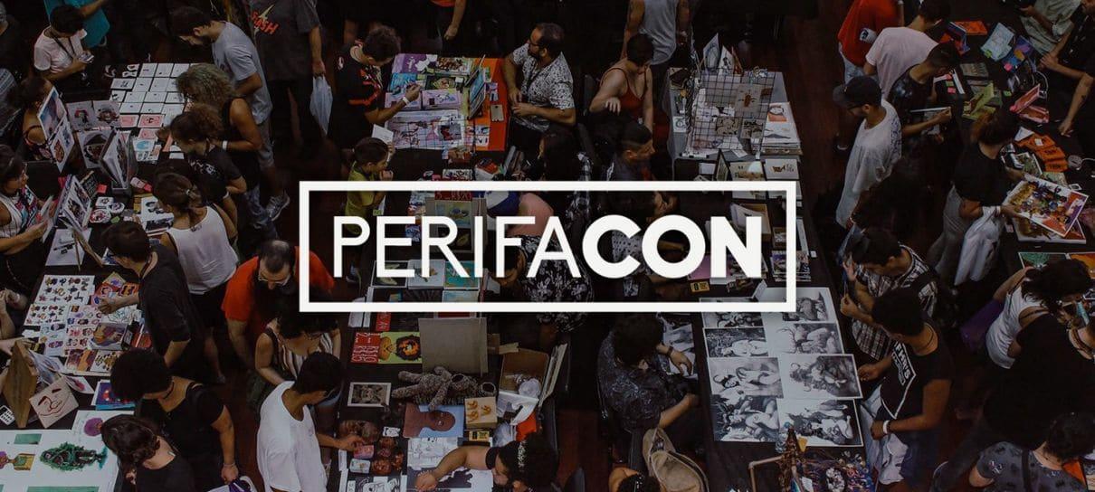 PerifaCon 2020 é cancelada