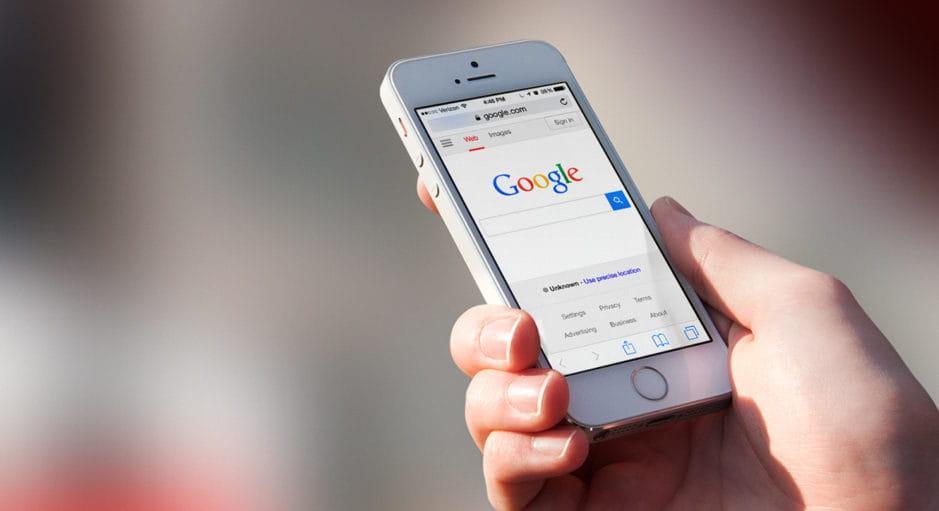 Pesquisa por oração no Google aumenta drasticamente devido ao coronavírus