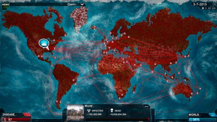 Plague Inc. | game ganha modo para salvar mundo de uma pandemia