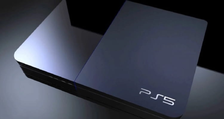 PlayStation 5 is coming | Site da Sony para novidades sobre PlayStation 5