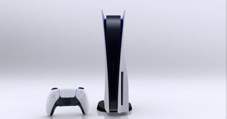 Playstation 5 | Visual do console é revelado