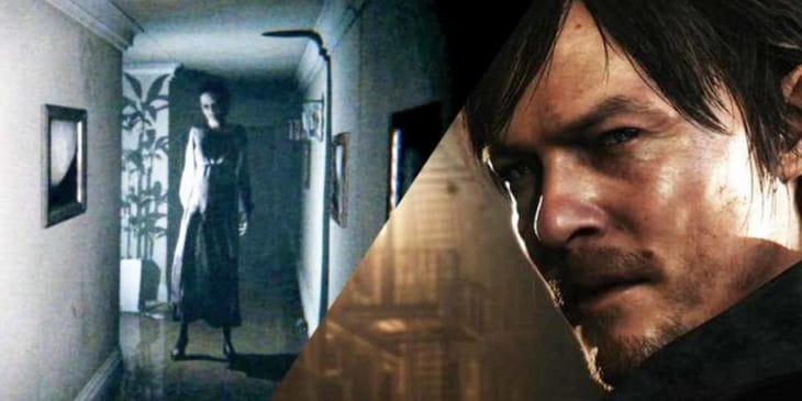 PlayStation e Konami vão desenvolver novo Silent Hill