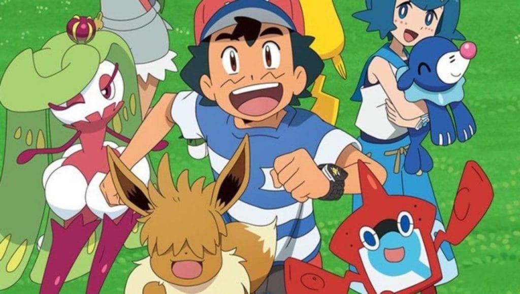 Pokémon | Anime está preparando um Grande Anúncio