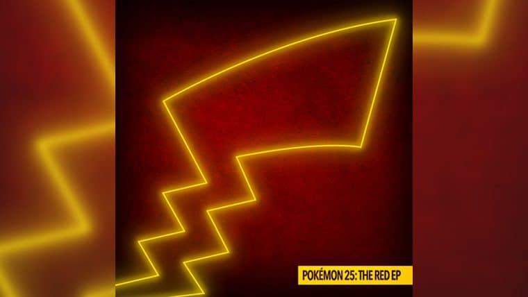 Pokémon comemora 25 anos de franquia com EP