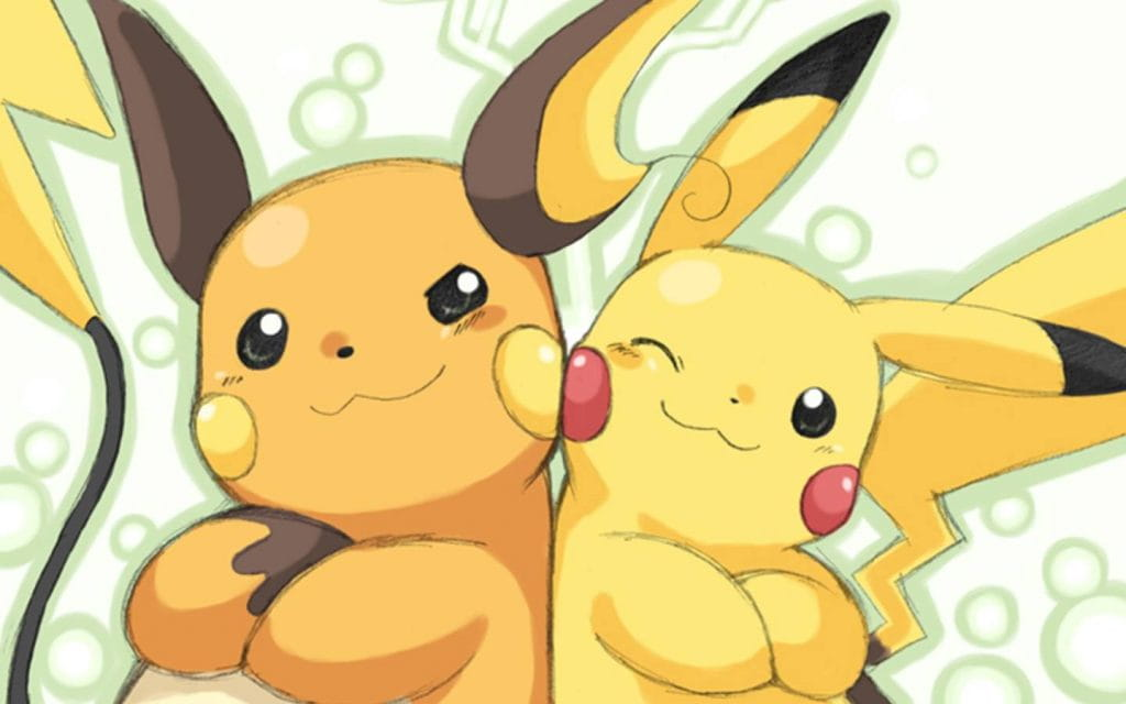 Pokémon supera Star Wars e Marvel no ranking de franquias