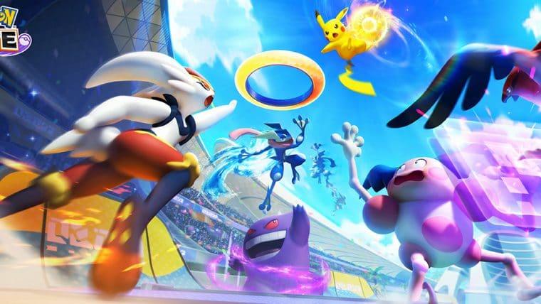 Pokémon Unite | MOBA de Pokémon ganha anúncio de data de lançamento com trailer, confira