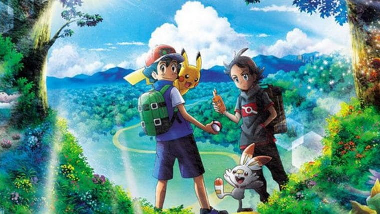 Pokémon | novo anime tem primeiro episódio no Youtube