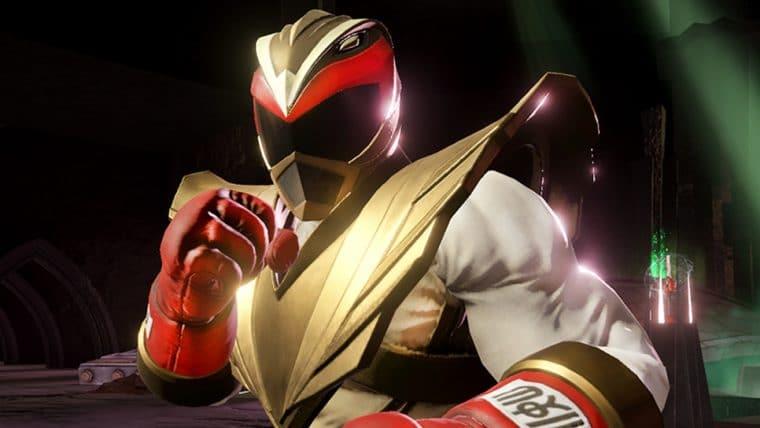 Power Rangers: Battle for the Grid   Game terá Ryu e Chun-Li de Street Fighter como jogáveis