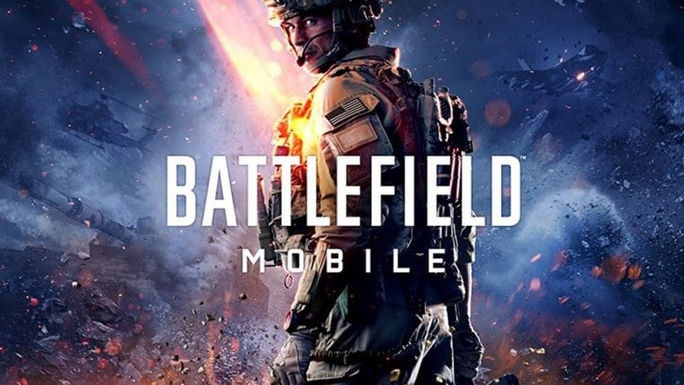 Primeiras informações de Battlefield Mobile são divulgadas