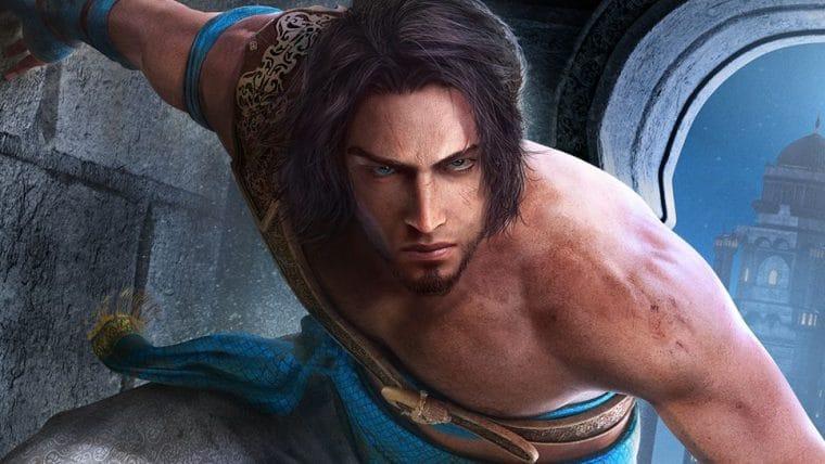 Prince of Persia: Sands of Time | Remake do game chega até Março de 2022