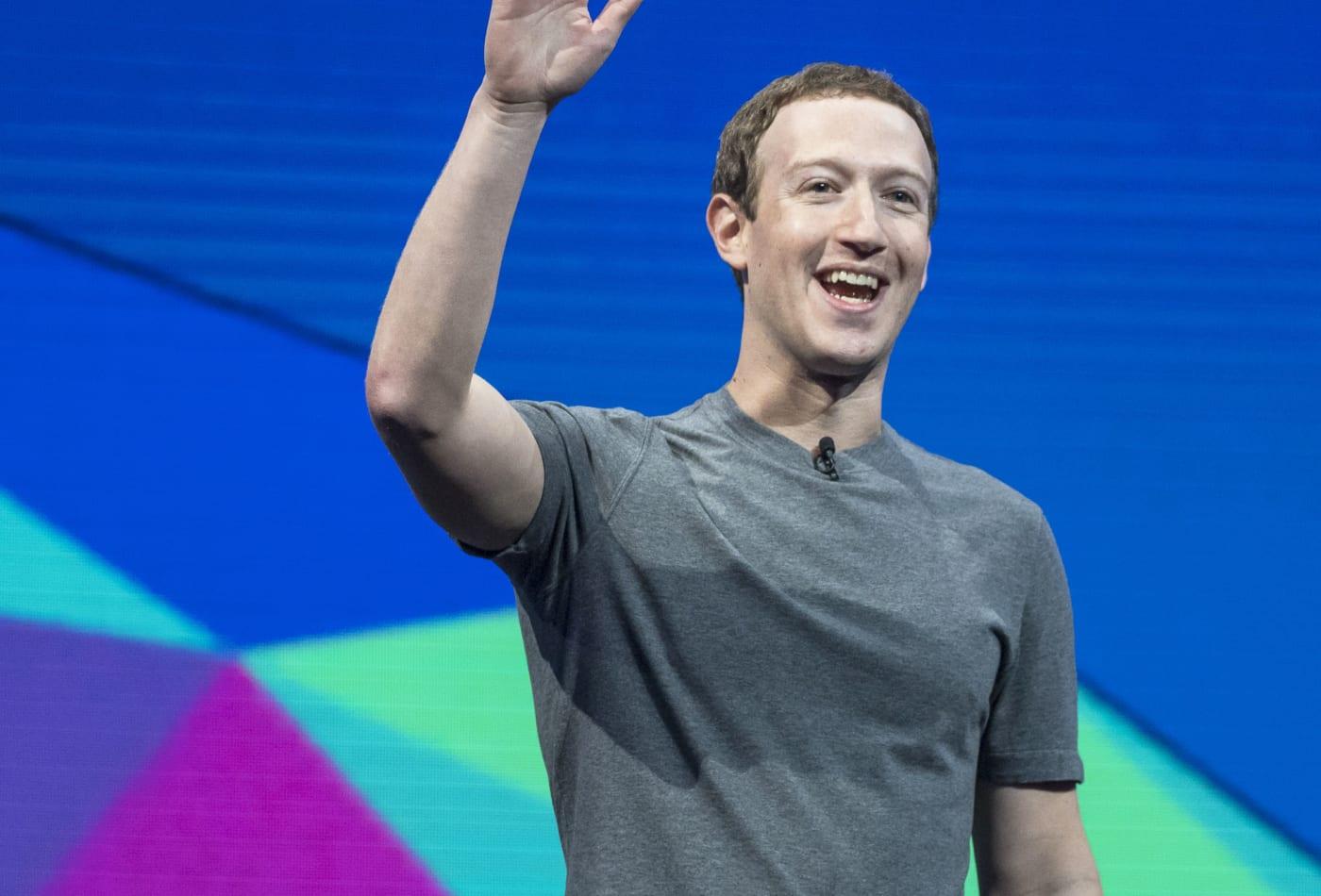 Problemas da vida o tornaram mais religioso, afirma Mark Zuckerberg