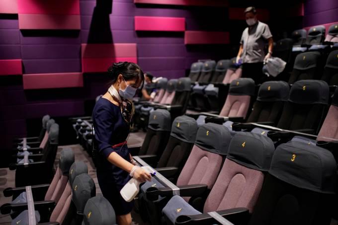 Produções de filmes cristãos na China são proibidas, entenda