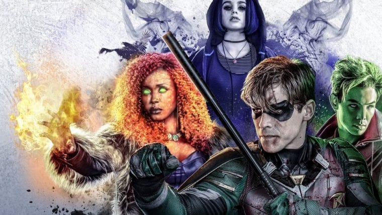 Produções originais do DC Universe vão para o HBO Max