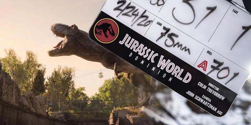 Produtor afirma que Jurassic World 3 não será o último filme da franquia