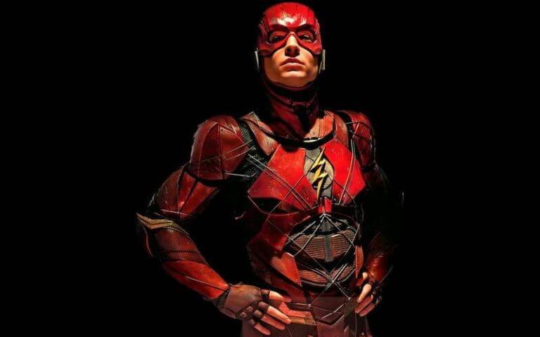 Produtora de The Flash diz que as novidades sobre o filme serão divulgadas logo