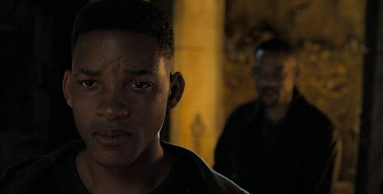 Projeto Gemini | Filme ganha novo comercial com Will Smith lutando com ele mesmo