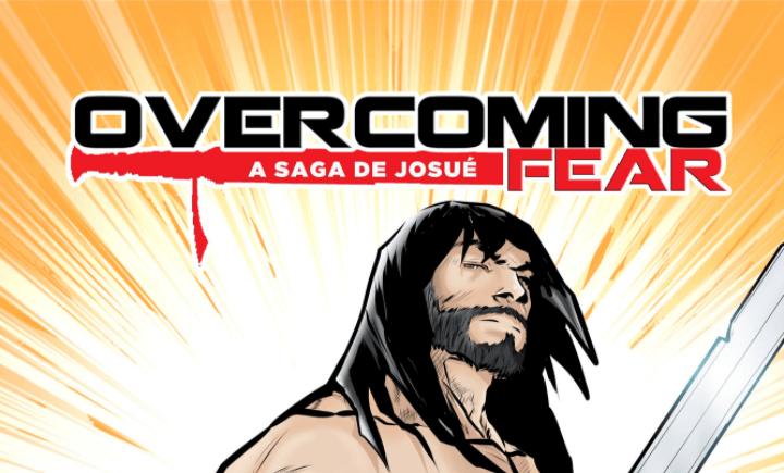 Quadrinista cristão faz projeto de crowdfunding para levar quadrinhos bíblicos para todos