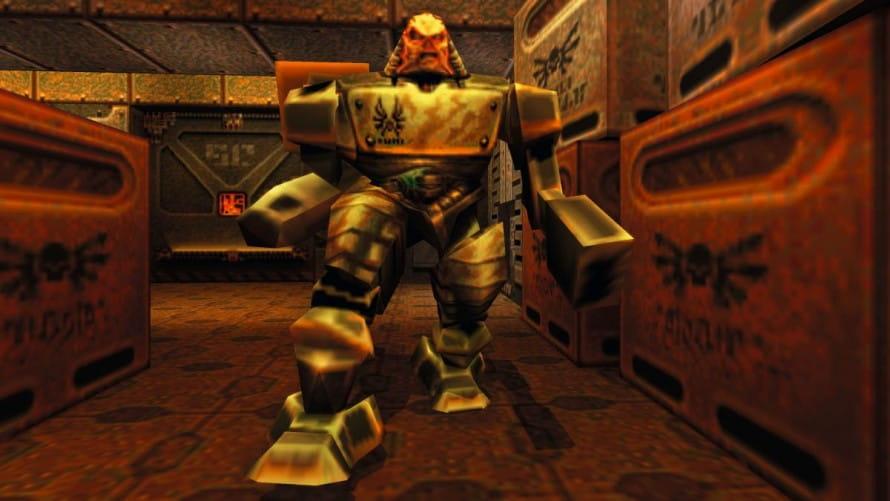 Quake 2 | Game está gratuito por tempo limitado para PC