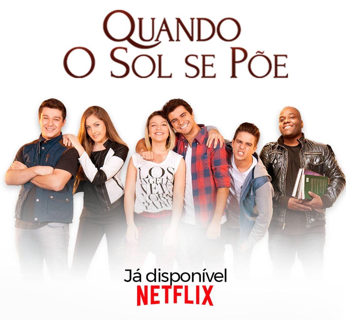 Quando o Sol se Põe | Filme cristão está na Netflix e faz sucesso no Brasil