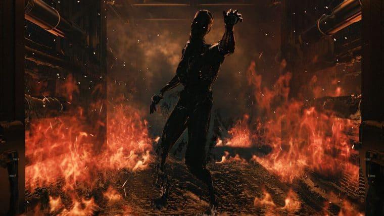 Quantum Error | Game de terror cósmico ganha vídeo de gameplay