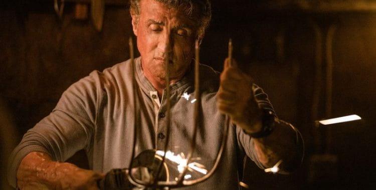 Rambo: Até o Fim | Filme deve bater recordes de bilheteria da franquia