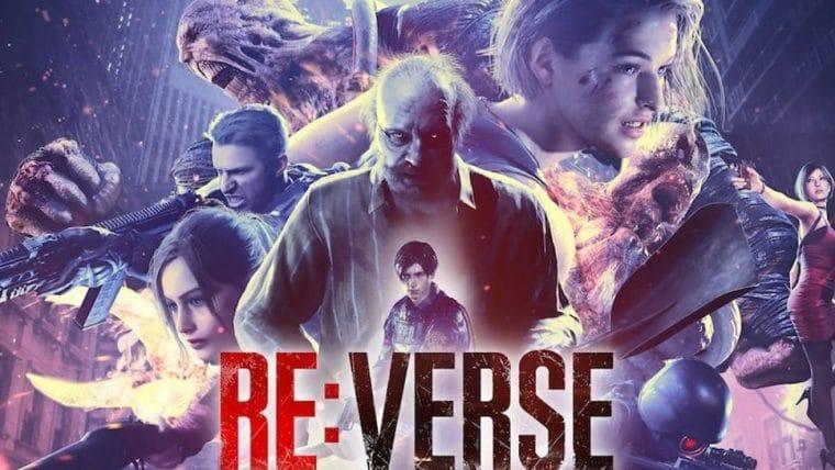 RE: VERSE | Game gratuito deixa o jogador controlar heróis e vilões de Resident Evil