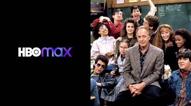 Reboot da série Uma Turma Genial em desenvolvimento na HBO Max