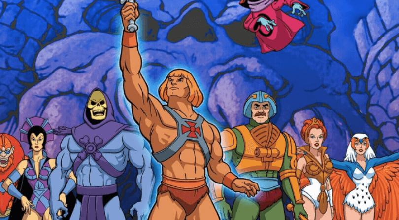 Reboot do filme de He-Man deve ser feito pela Netflix