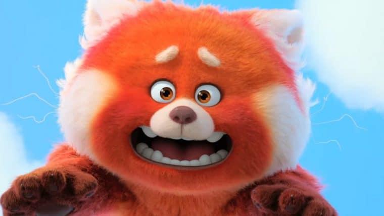 Red – Crescer é uma Fera | Nova animação da Pixar ganha trailer, confira