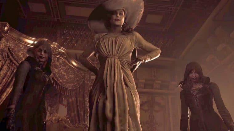 Resident Evil Village   Game ganha data de lançamento e trailer