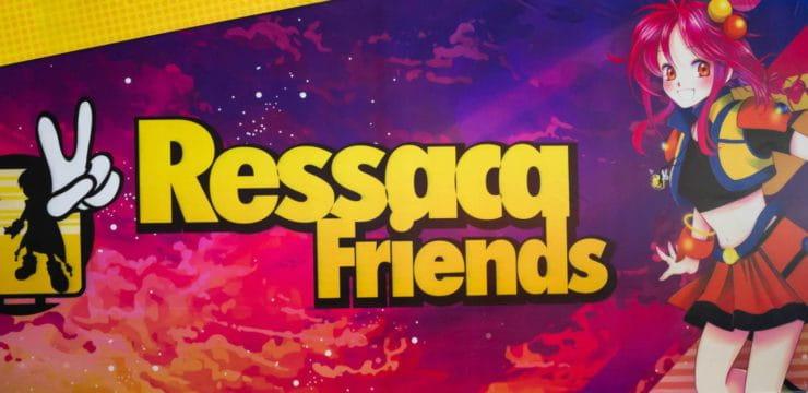Ressaca Friends | Evento vem com espaços temáticos com experiências realistas