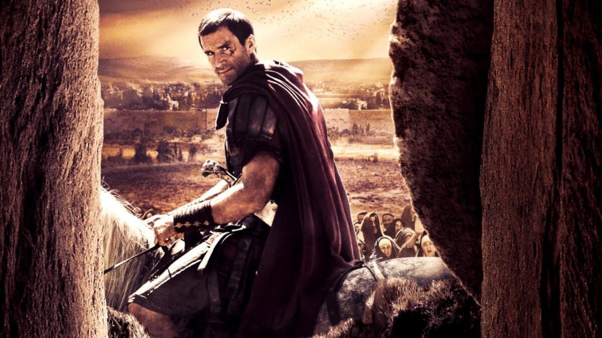 Ressurreição | Filme bíblico chega na Netflix