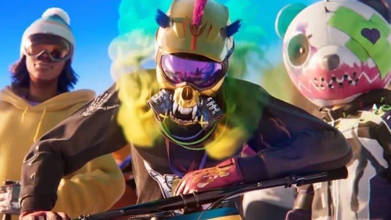 Riders Republic | Game terá teste beta em Agosto