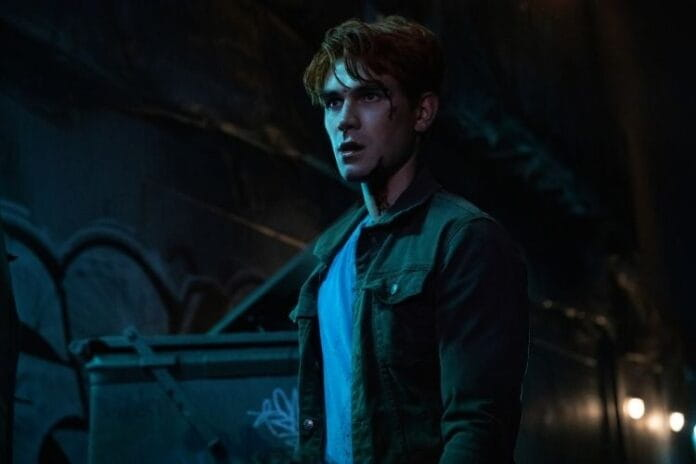 Riverdale | Série é renovada para Quinta temporada