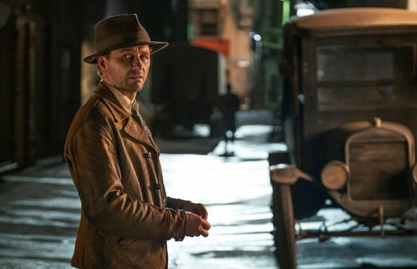 Robert Downey Jr divulga trailer da série Perry Mason