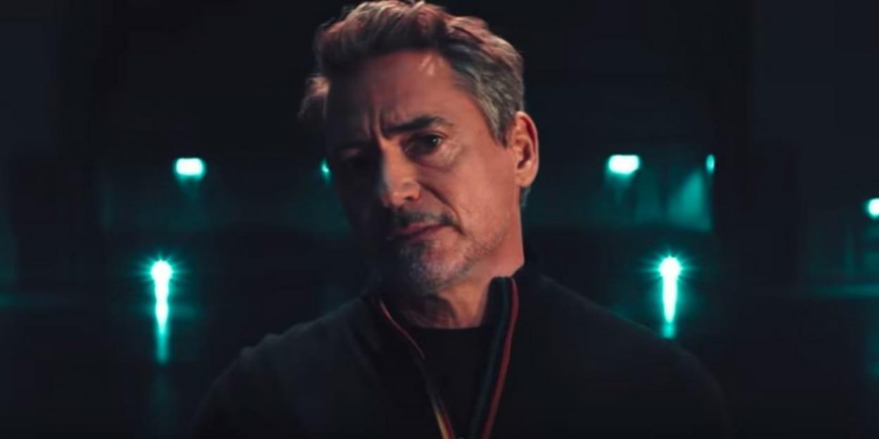 Robert Downey Jr. fará série sobre Inteligência Artificial para o Youtube
