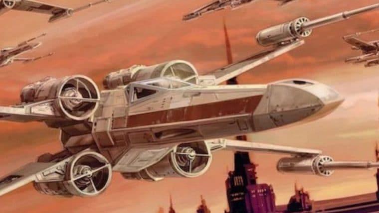 Rogue Squadron | Filme da franquia Star Wars terá direção de Patty Jenkis