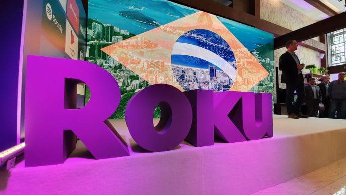Roku TV | Nova plataforma de streaming chega ao Brasil