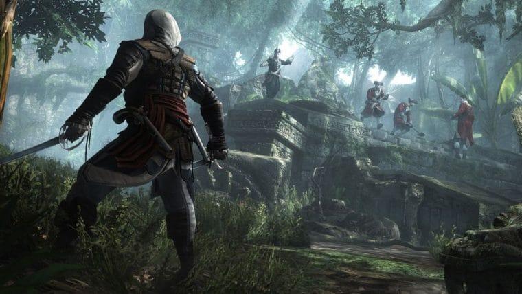 Roteirista de Assassin's Creed diz que um jogo ambientado no Brasil seria ótimo