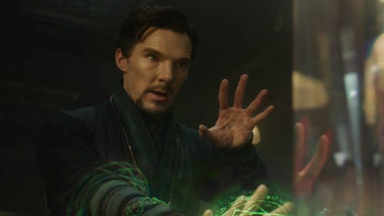 Roteirista diz que Doutor Estranho 2 será mais assustador