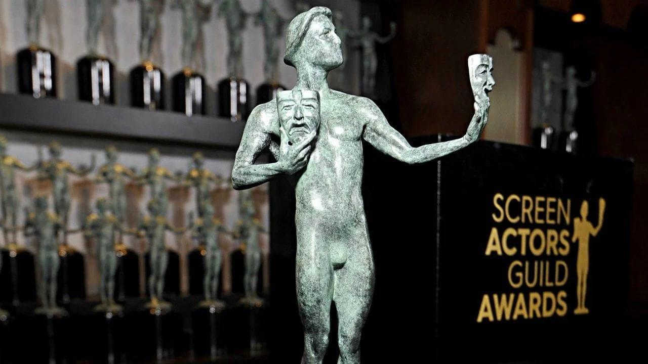 SAG Awards 2021 | Confira todos os vencedores