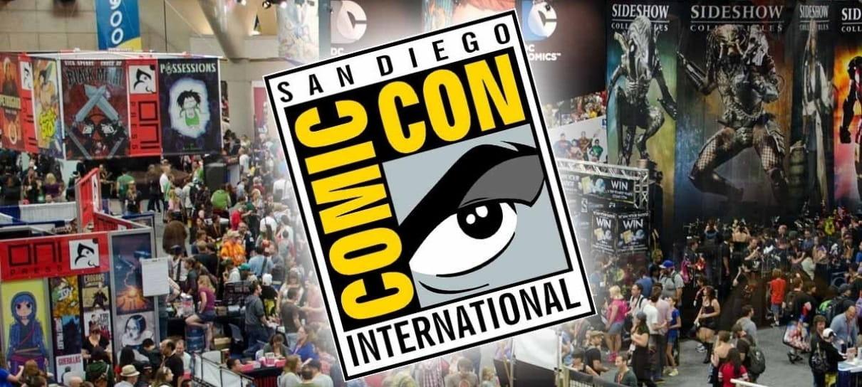 San Diego Comic-Con anuncia versão online para 2020