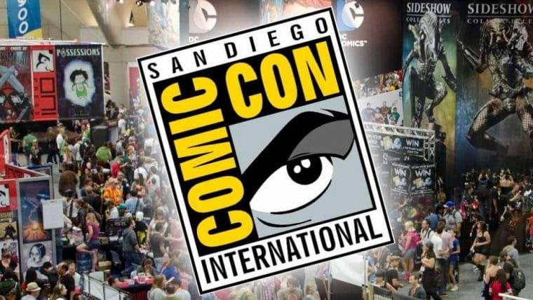 San Diego Comic-Con | Evento terá edição online em 2021