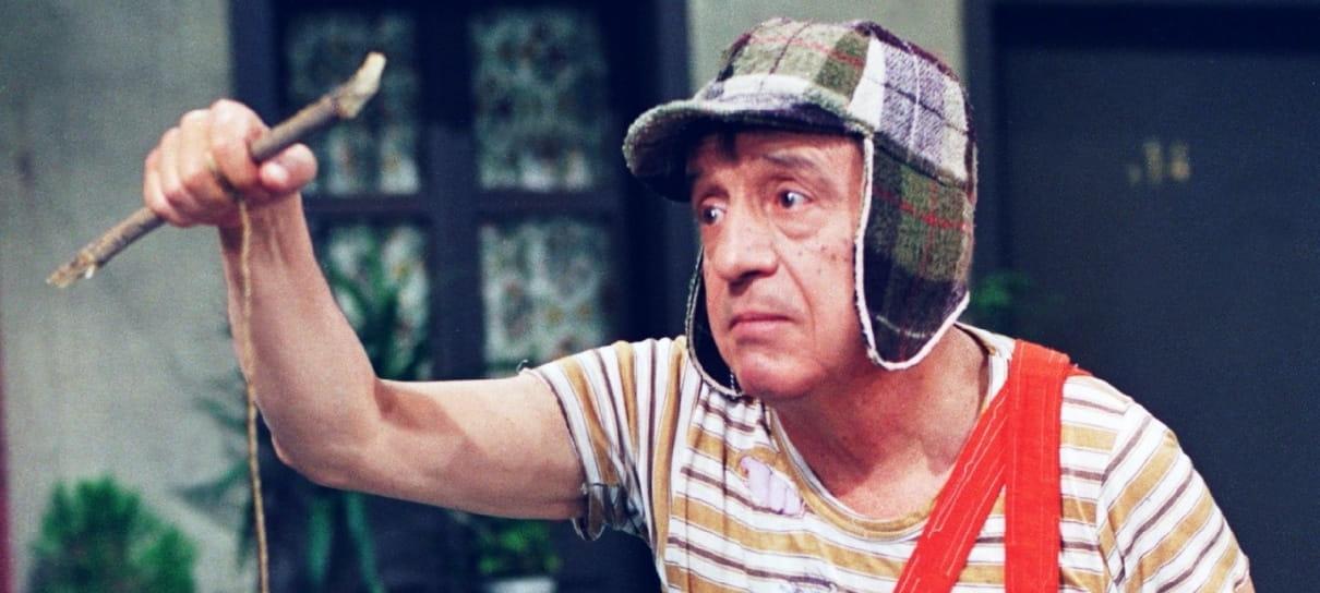 SBT deixará de transmitir Chaves após 36 anos